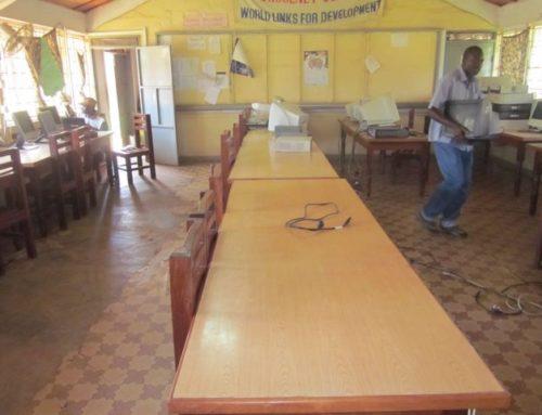 Iganga Senior Secondary