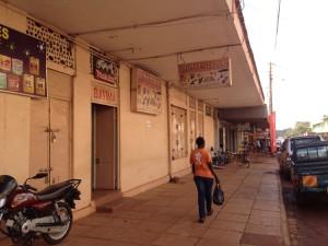 Bavima Enterprises, Lubas Road