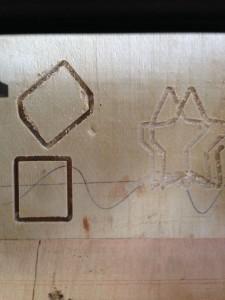 Our sad little test shapes.