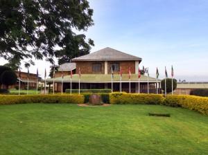 RVA's Kiambogo building.
