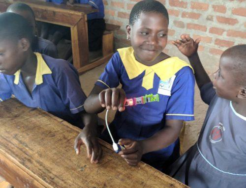 Nanso School LittleBits Workshop